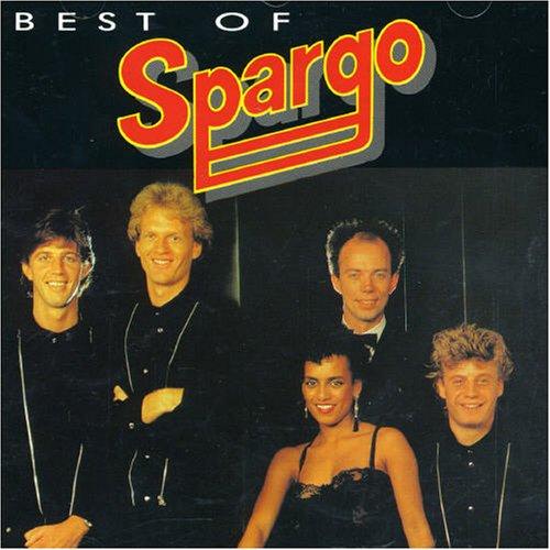 CD SPARGO - BEST OF