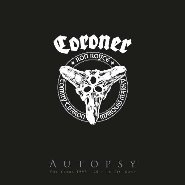 Blu-ray Coroner - Autopsy