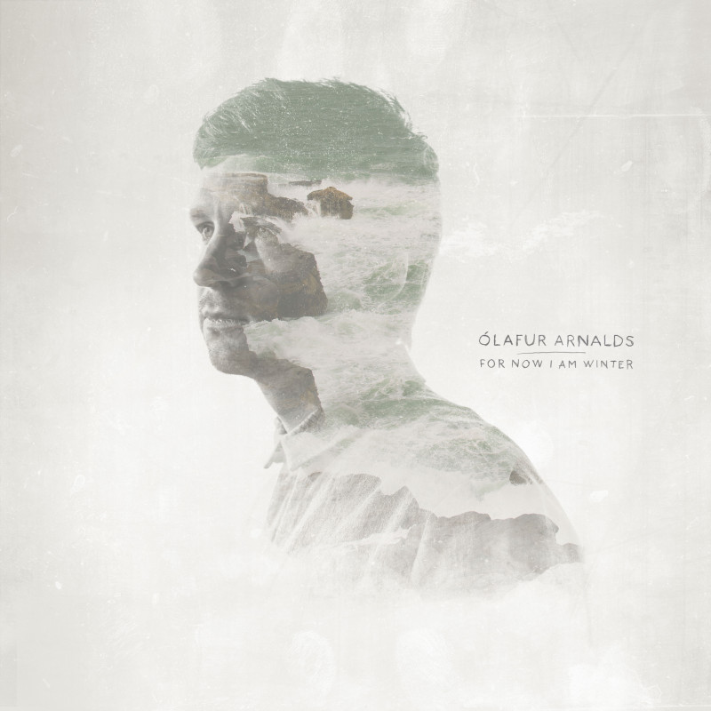 CD ARNALDS OLAFUR - FOR NOW I AM WINTER