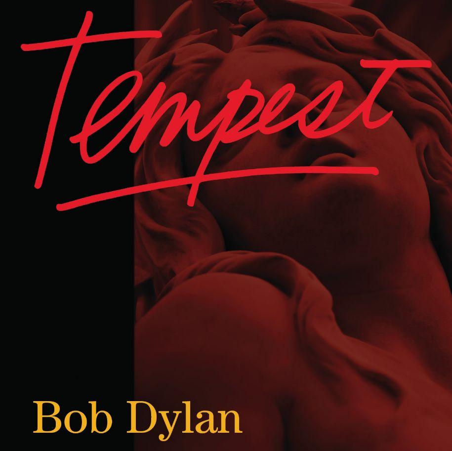 CD Dylan, Bob - Tempest