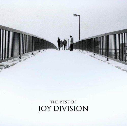 Joy Division - CD BEST OF,THE