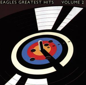 THE EAGLES - CD GREATEST HITS 2 REMASTERD