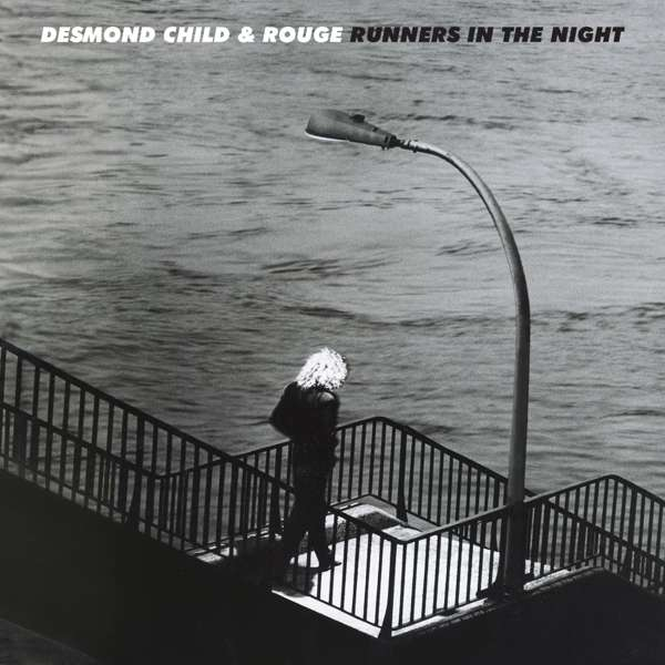 CD CHILD, DESMOND & ROUGE - RUNNERS IN THE NIGHT