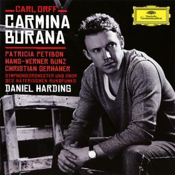CD HARDING DANIEL - CARMINA BURANA