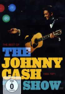 DVD CASH, JOHNNY - BEST OF THE JOHNNY CASH TV SHOW