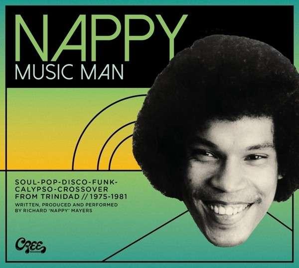 CD V/A - NAPPY MUSIC MAN