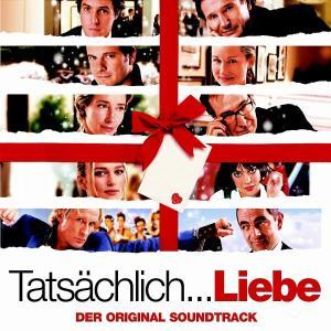 Soundtrack - CD LOVE ACTUALLY