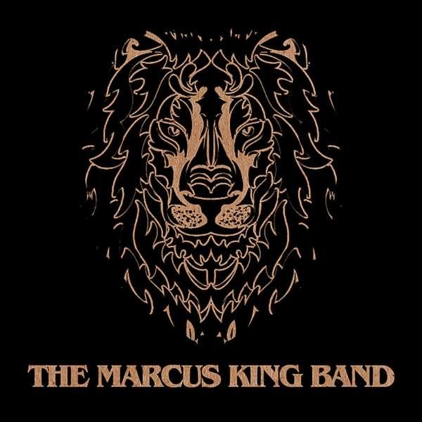 CD THE MARCUS KING BAND - THE MARCUS KING BAND