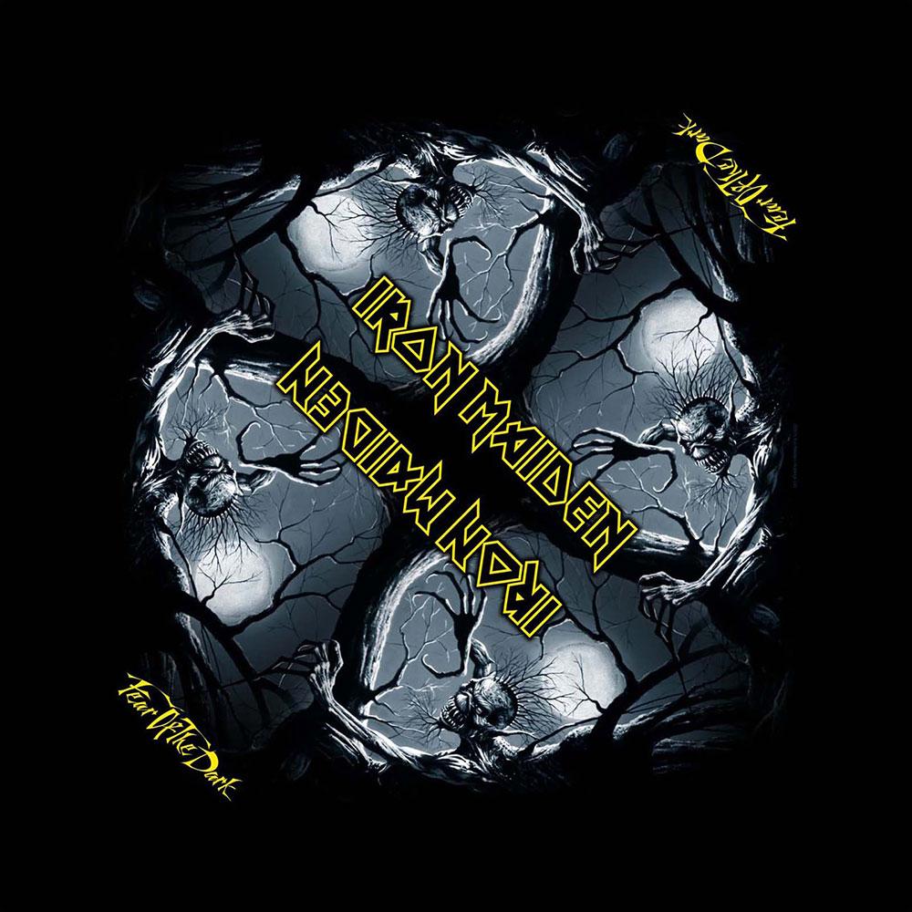 Iron Maiden - Šatka Fear Of The Dark