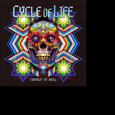 CD V/A - CYCLE OF LIFE