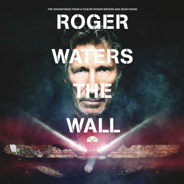 Vinyl WATERS, ROGER - Roger Waters The Wall