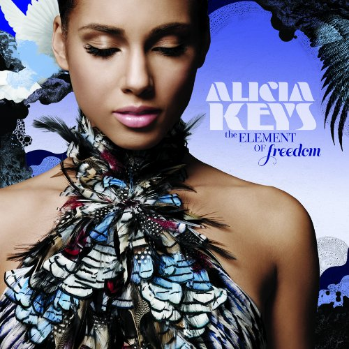 Alicia Keys - CD The Element of Freedom
