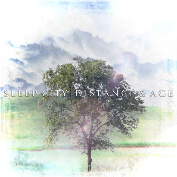 CD SLEEP CITY - DISTANCE AND AGE