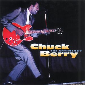 CD BERRY CHUCK - THE ANTHOLOGY