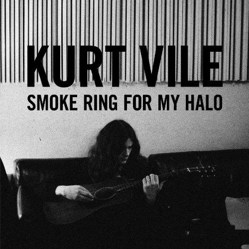 CD VILE, KURT - SMOKE RING FOR MY HALO