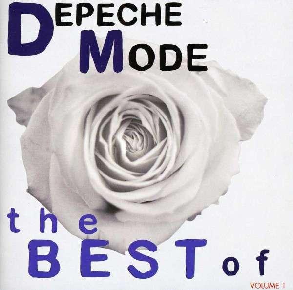 Depeche Mode - CD Best of Depeche Mode 1
