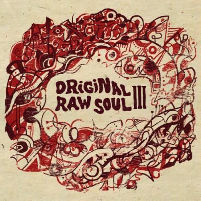 CD V/A - ORIGINAL RAW SOUL V.3