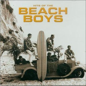CD BEACH BOYS - HITS OF THE BEACH BOYS