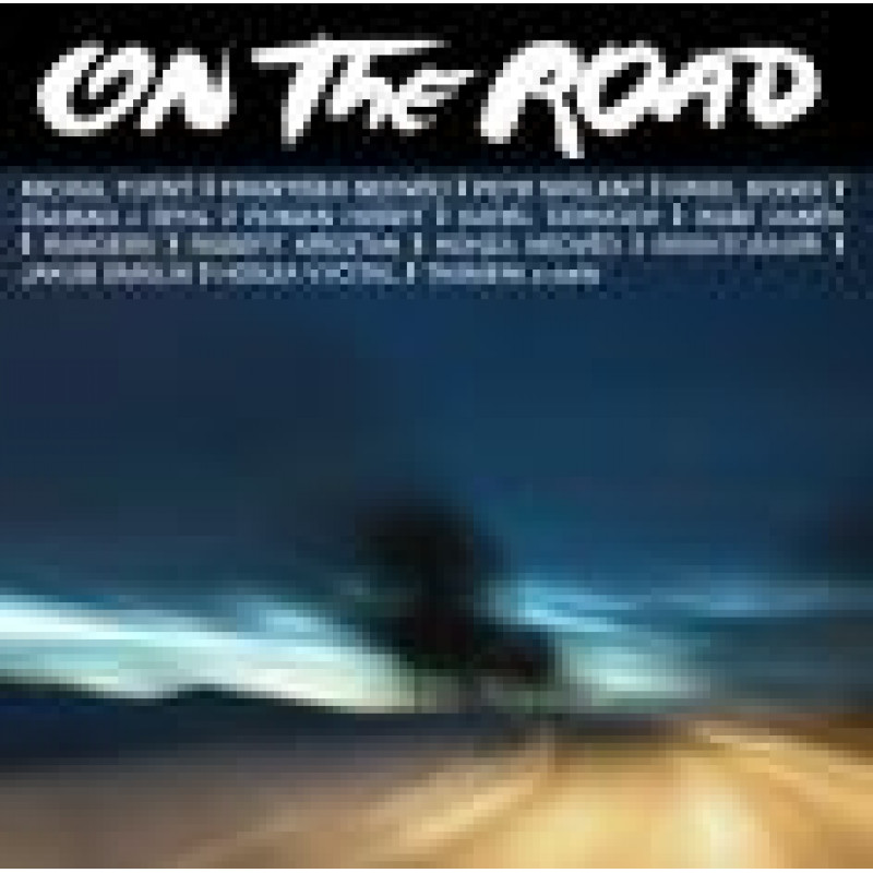 CD TRAFFIC - ON THE ROAD
