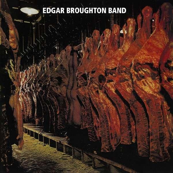 CD BROUGHTON, EDGAR -BAND- - EDGAR BROUGHTON BAND