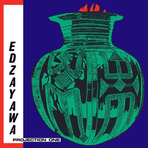 CD EDZAYAWA - PROJECTION ONE