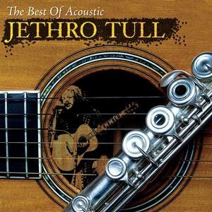 Jethro Tull - CD THE BEST OF ACOUSTIC JETHRO TULL