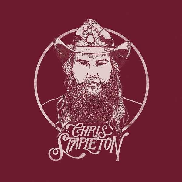 CD STAPLETON CHRIS - FROM A ROOM: VOLUME 2