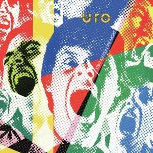 Ufo - Vinyl STRANGERS IN THE NIGHT (2020 REMASTER)