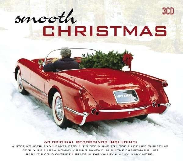 CD V/A - SMOOTH CHRISTMAS