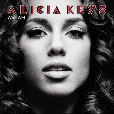 Alicia Keys - CD As I Am