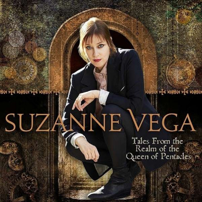 CD VEGA, SUZANNE - TALES FROM THE REALM OF THE QUEEN OF PENTACLES