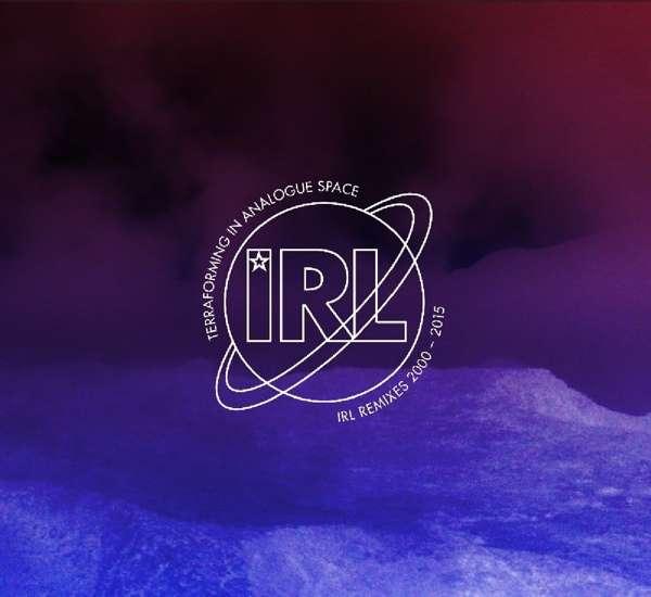 Vinyl V/A - IRL 100