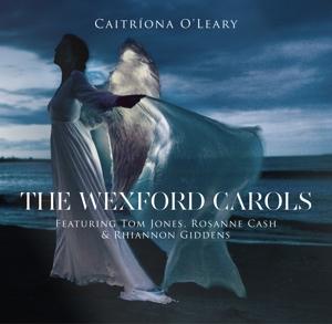 CD V/A - WEXFORD CAROLS