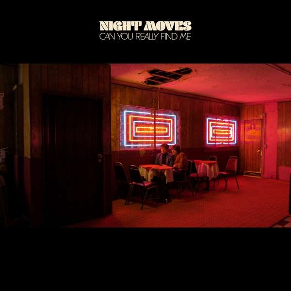 CD NIGHT MOVES - CAN YOU REALLY FIND ME