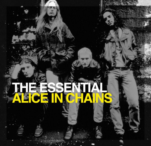 Alice In Chains - CD Essential Alice In Chains