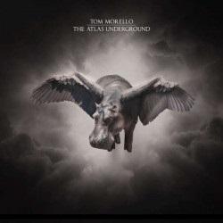 Vinyl MORELLO, TOM - THE ATLAS UNDERGROUND (INDIES VINYL ALBUM)