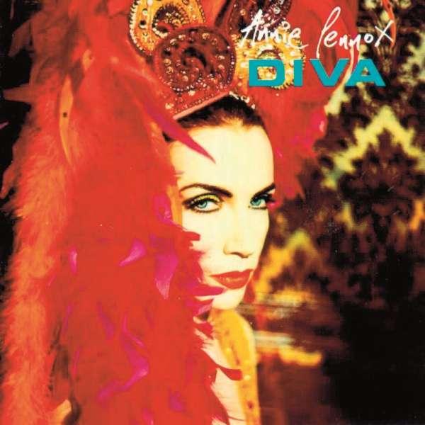 Vinyl LENNOX, ANNIE - Diva