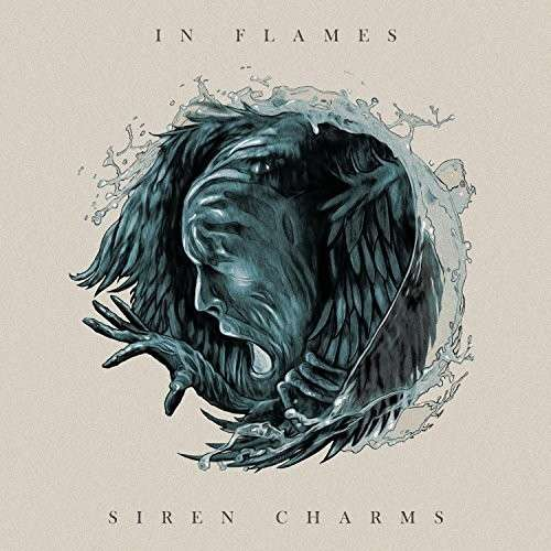 In Flames - CD SIREN CHARMS