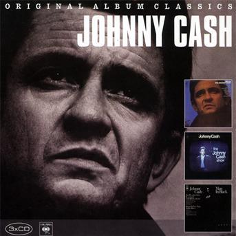 CD Cash, Johnny - Original Album Classics2