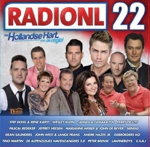 CD V/A - RADIO NL 22