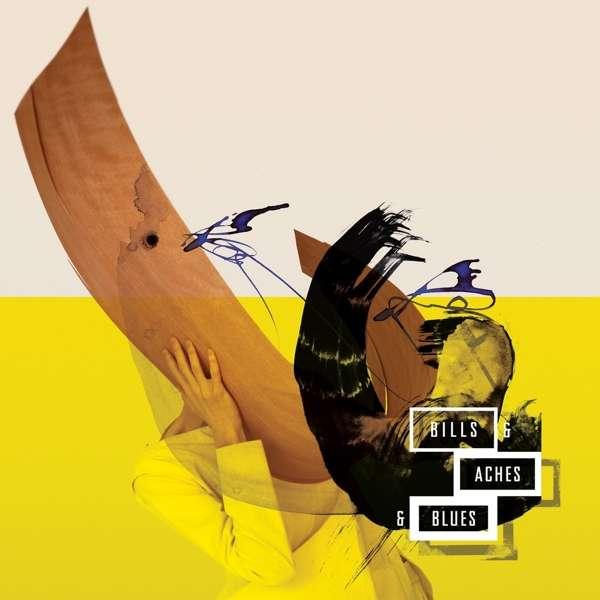 Vinyl V/A - BILLS & ACHES & BLUES
