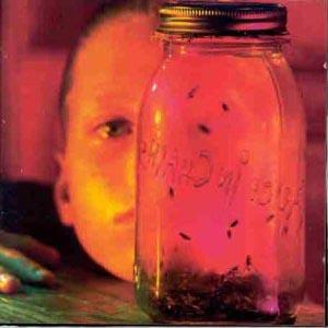 Alice In Chains - CD JAR OF FLIES