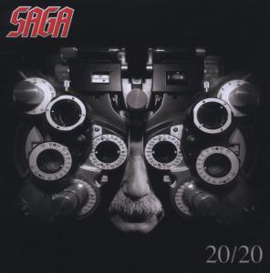 CD SAGA - 20/20