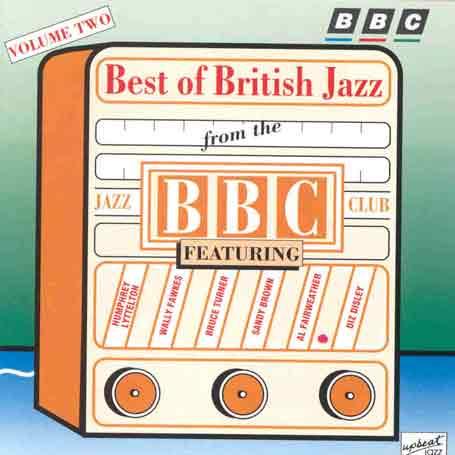 CD V/A - BEST OF BRITISH JAZZ 2