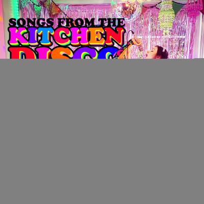 CD BEXTOR, SOPHIE ELLIS - SONGS FROM THE KITCHEN DISCO: SOPHIE ELLIS-BEXTOR'S GREATEST HITS