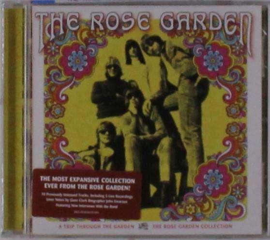 CD ROSE GARDEN, THE - A TRIP THROUGH THE GARDEN: THE ROSE GARDEN COLLECTION