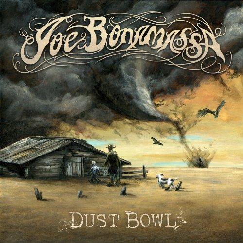 CD BONAMASSA, JOE - DUSTBOWL