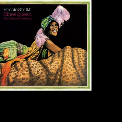 CD SMITH, BESSIE - BLUES QUEEN