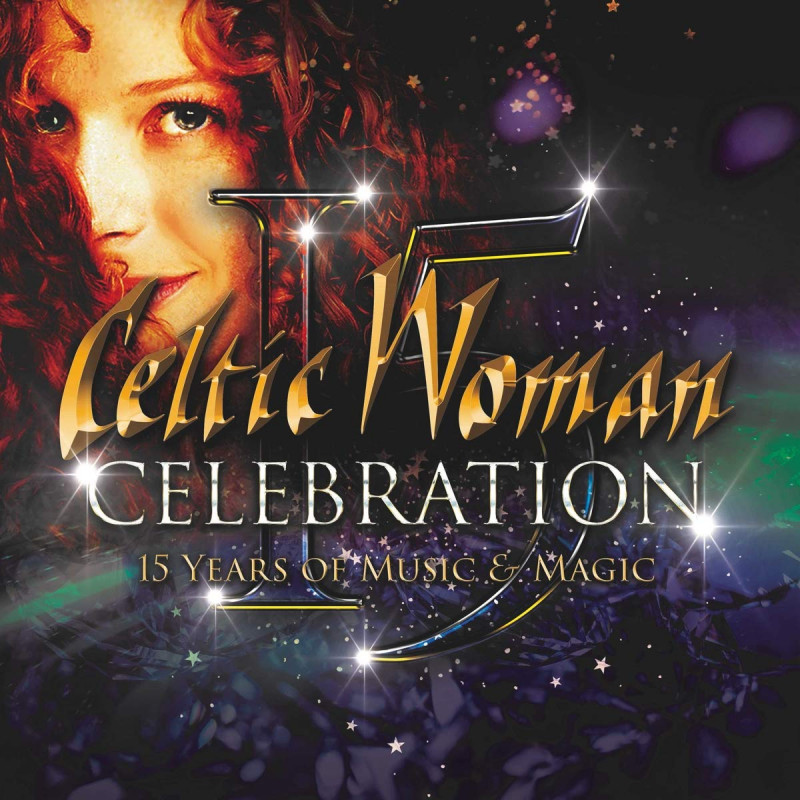 Celtic Woman - CD CELEBRATION