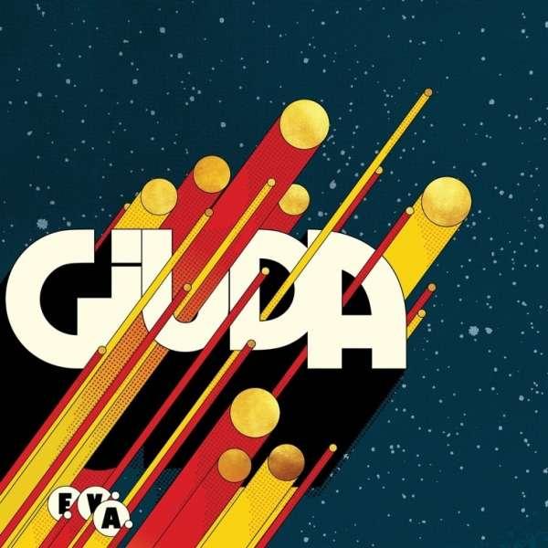 Vinyl GIUDA - E.V.A.